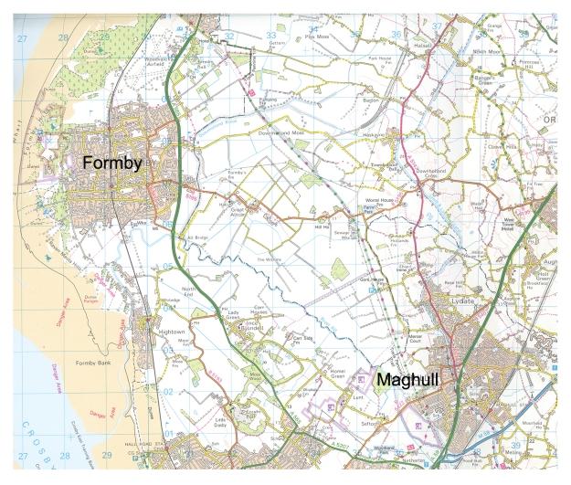 1 Base Map