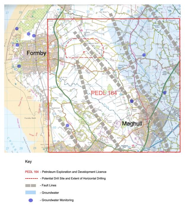 6 Groundwater Monitoring
