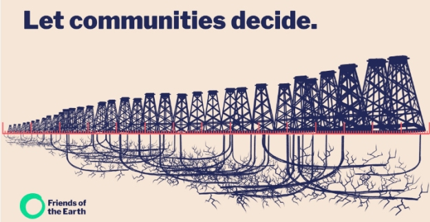 Let Communities Decide